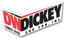D.W. Dickey & Son. Inc. - Concrete & Builder's Supply Lisbon, Ohio